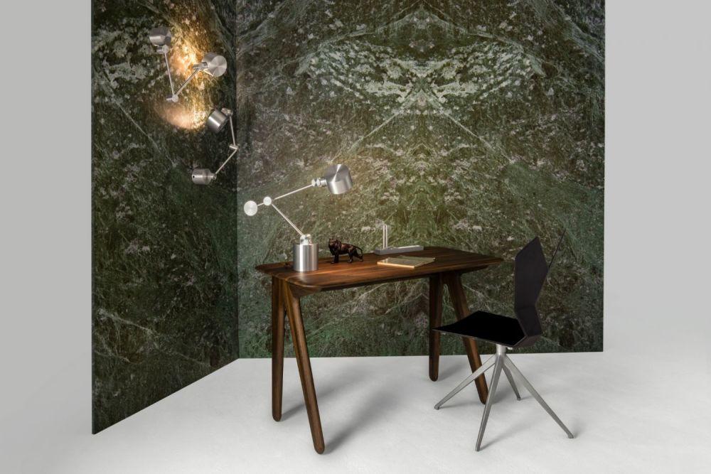 Y Chair Wood Base by Tom Dixon