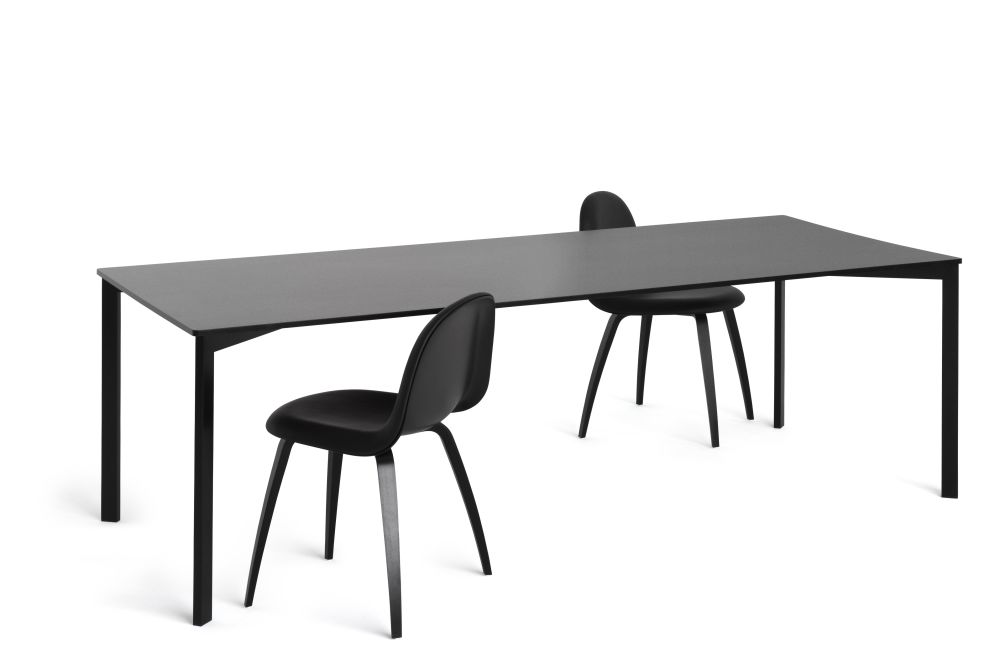 Y! Dining Laminate Table by Gubi