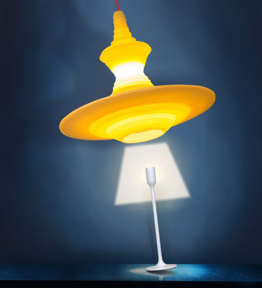 latest technology in lighting. Yoy Table Lamp Is An Enticing Blend Of Mystery, Illusion And The Latest Long-lasting LED Technology. Technology In Lighting