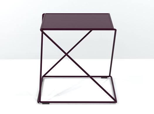 Z Stackable Side Table by Niche London