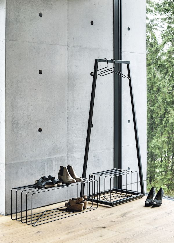 Lume coat stand by BEdesign
