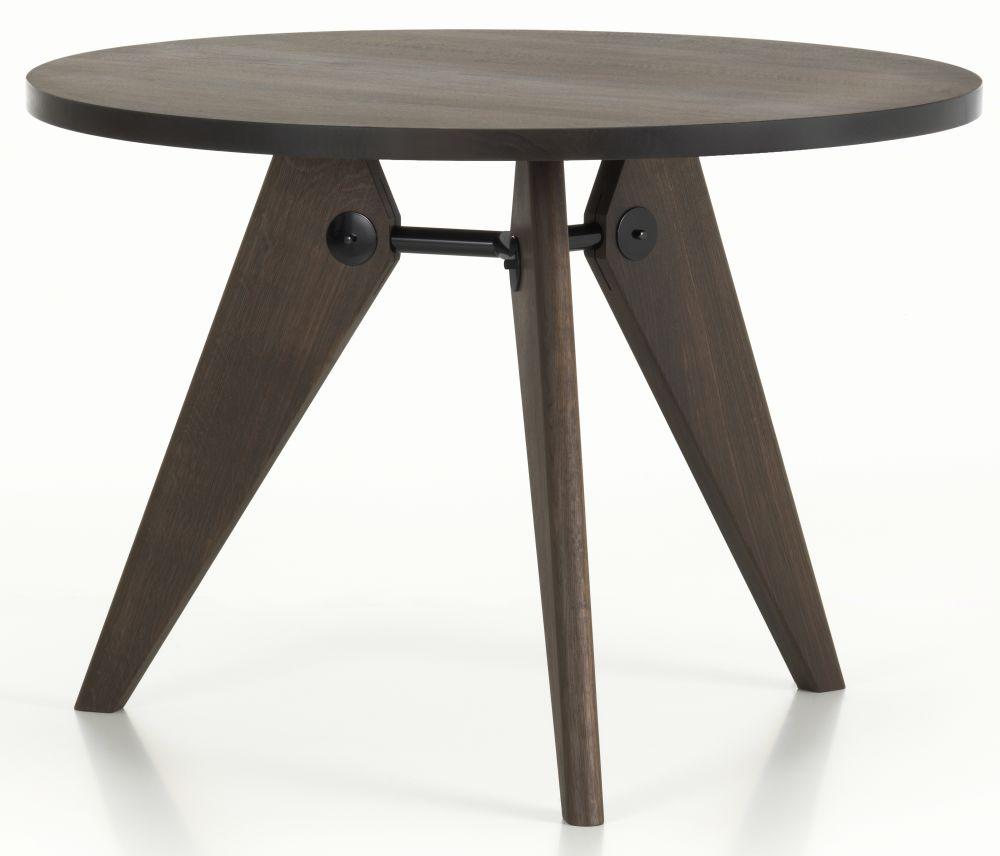 Gueridon Dining Table by Vitra