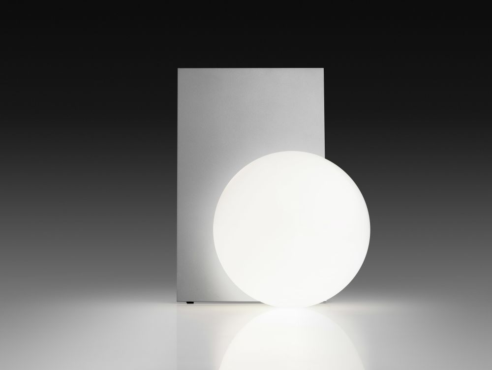 Extra T Table Lamp by Flos