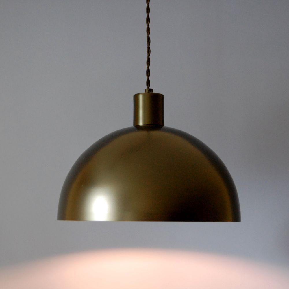 Marianne Pendant Lampshade by John Hollington Design