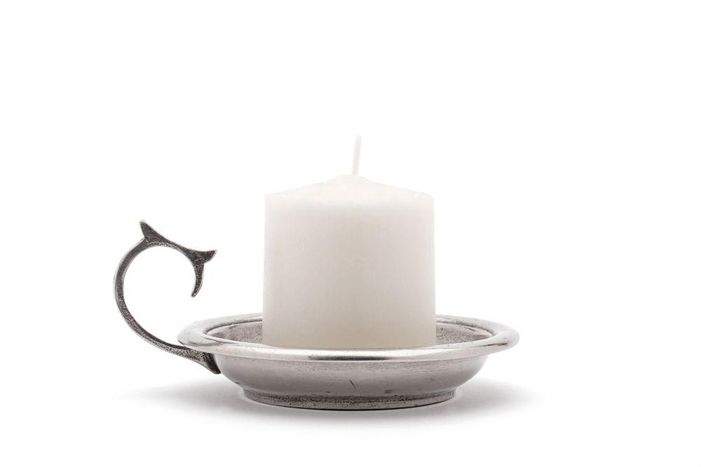 Candleholder by Eligo