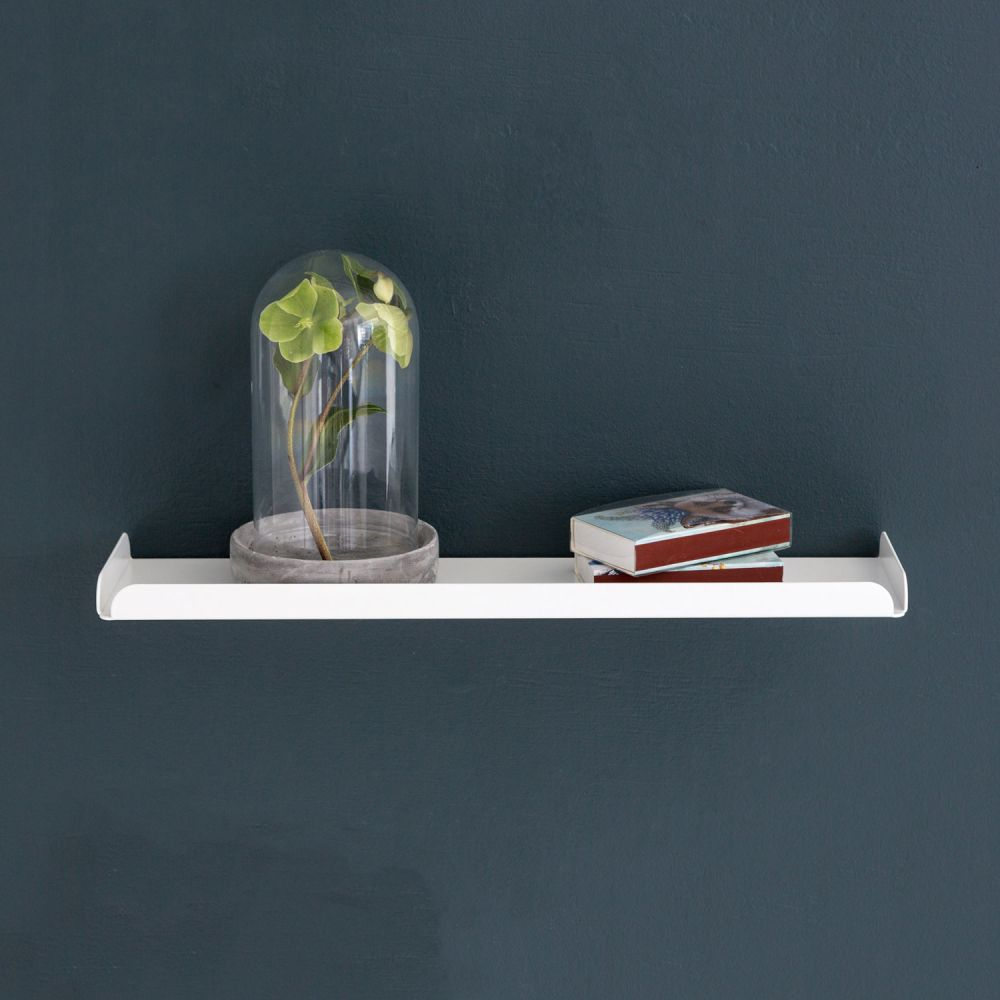 White Ledge Shelf