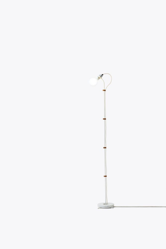 Five Floor Lamp by New Works