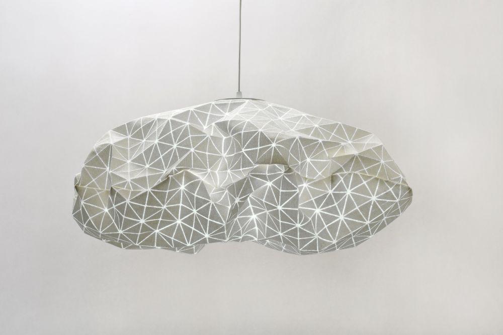 Ori Pendant Light by Mikabarr