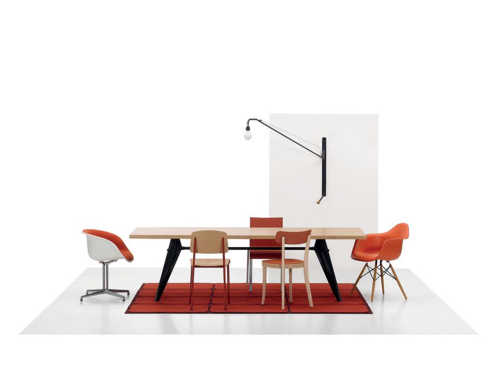 DAW Side Chair by Vitra