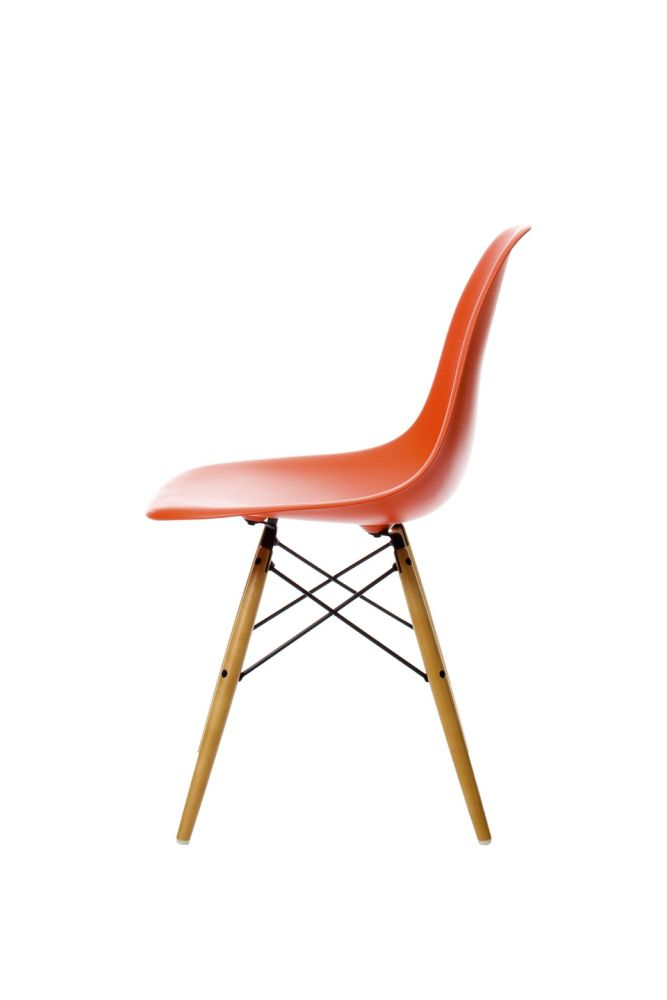 DSW Without Upholstery by Vitra