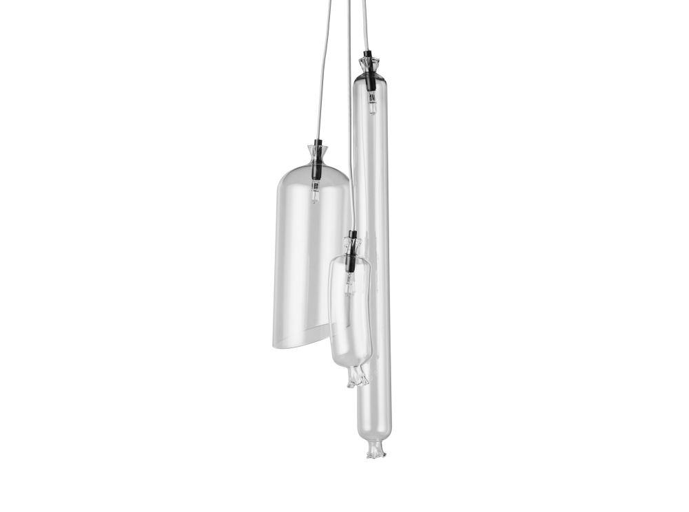 So-sage Pendant Light - Set of 3 by Petite Friture