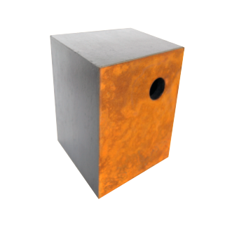 Nestbox by John Hollington Design