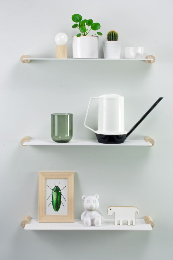 SLIM shelf
