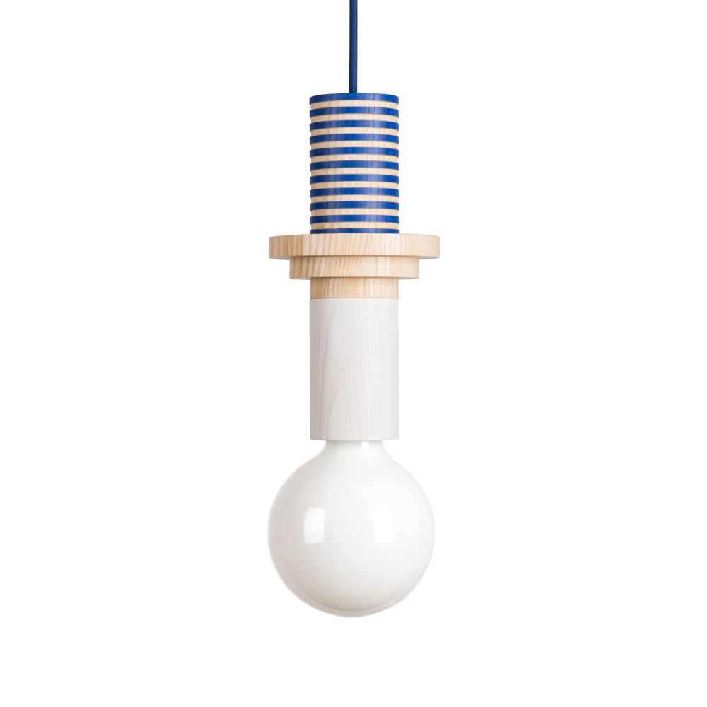 "Junit Lamp ""Column"" by Schneid"
