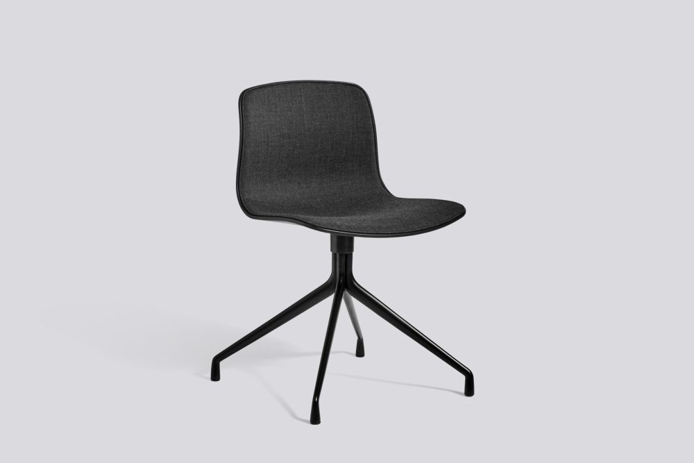 About A Chair AAC10 with front upholstery by Hay