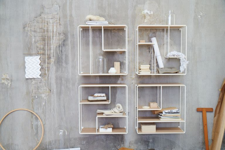 Anywhere System Shelf by MOXON London