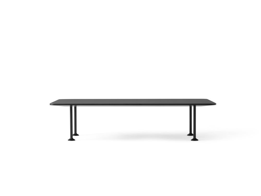 Godot Rectangular Coffee Table by Menu