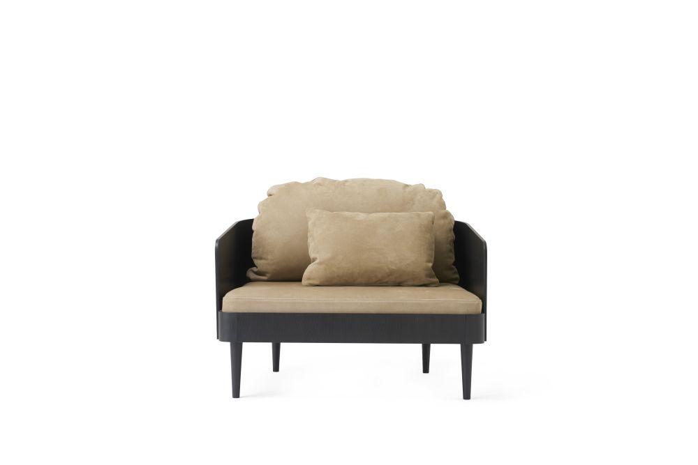 Septembre Armchair by Menu