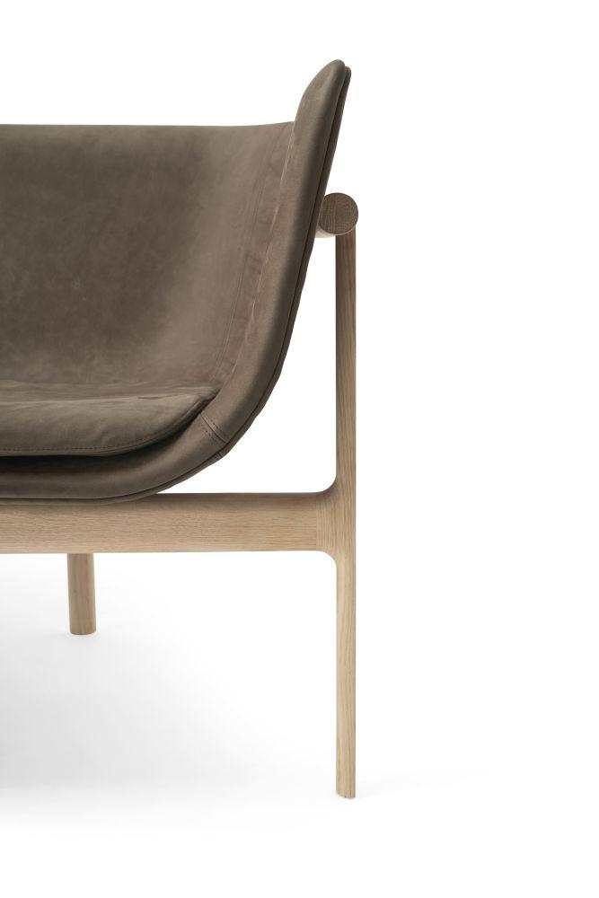 Tailor Lounge Sofa by Menu