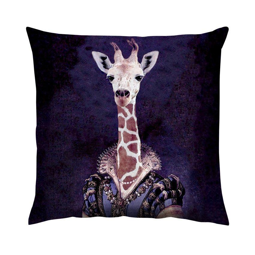 Dame Giralda Cushion by Mineheart