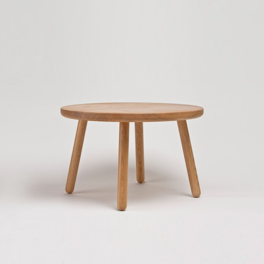 Round Coffee Table One by Another Country