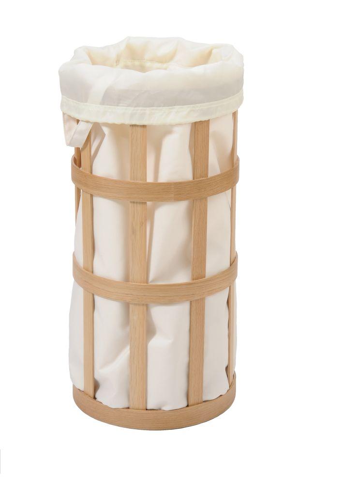 Laundry Basket by Wireworks