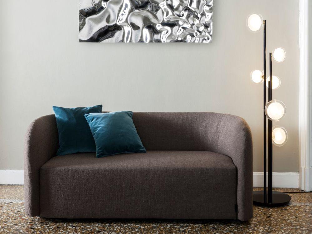 Nabila Floor Lamp By Tooy