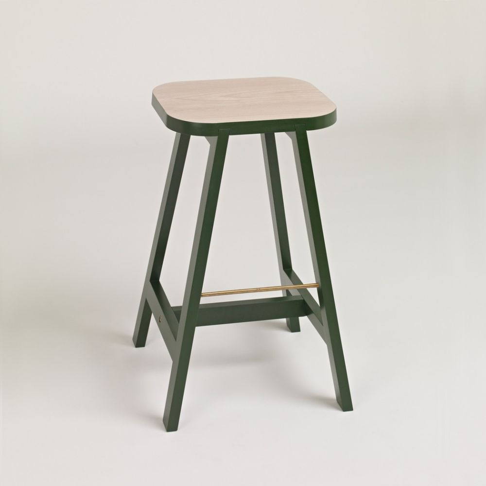 Bar Stool Three by Another Country