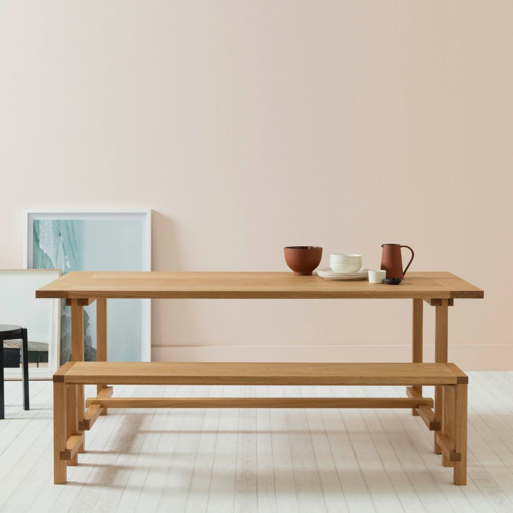 Dining Table Four by Another Country