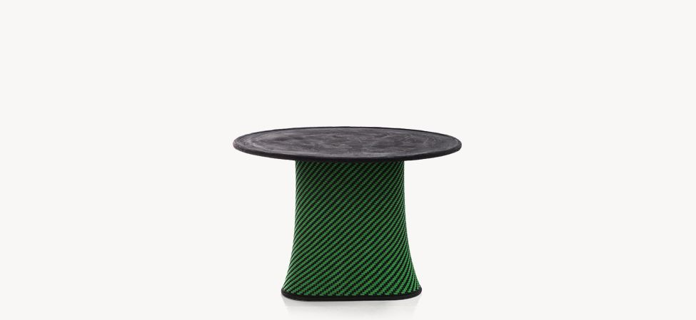 Baobab Outdoor Dining Table by Moroso