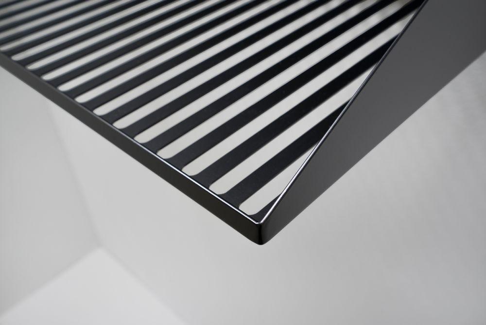 Lines Shelf by MYKILOS