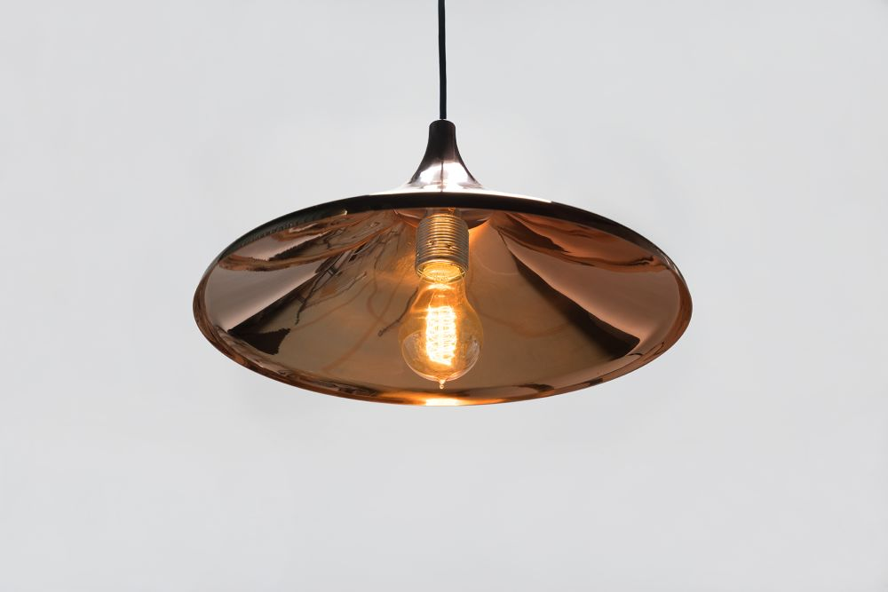 Ottoman Pendant Light by MYKILOS