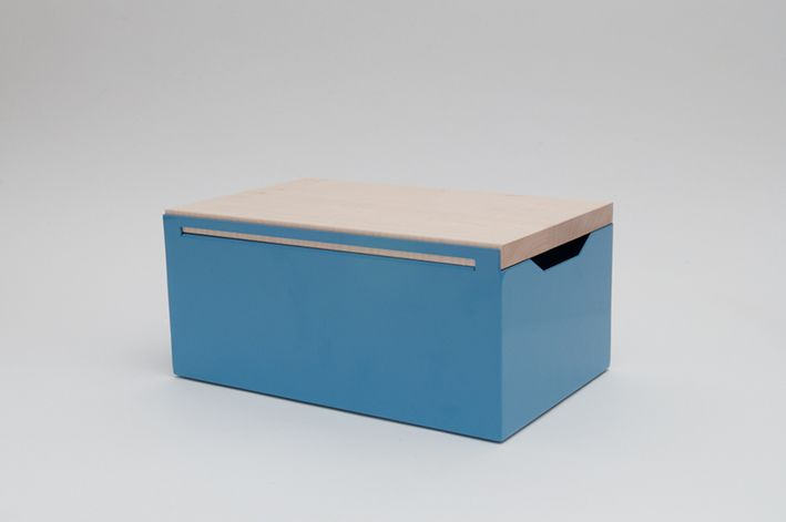bread box mint by mykilos for mykilos clippings. Black Bedroom Furniture Sets. Home Design Ideas