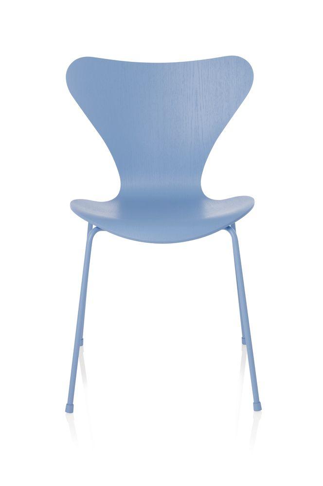 Series 7 Monochrome Chair by Republic of Fritz Hansen