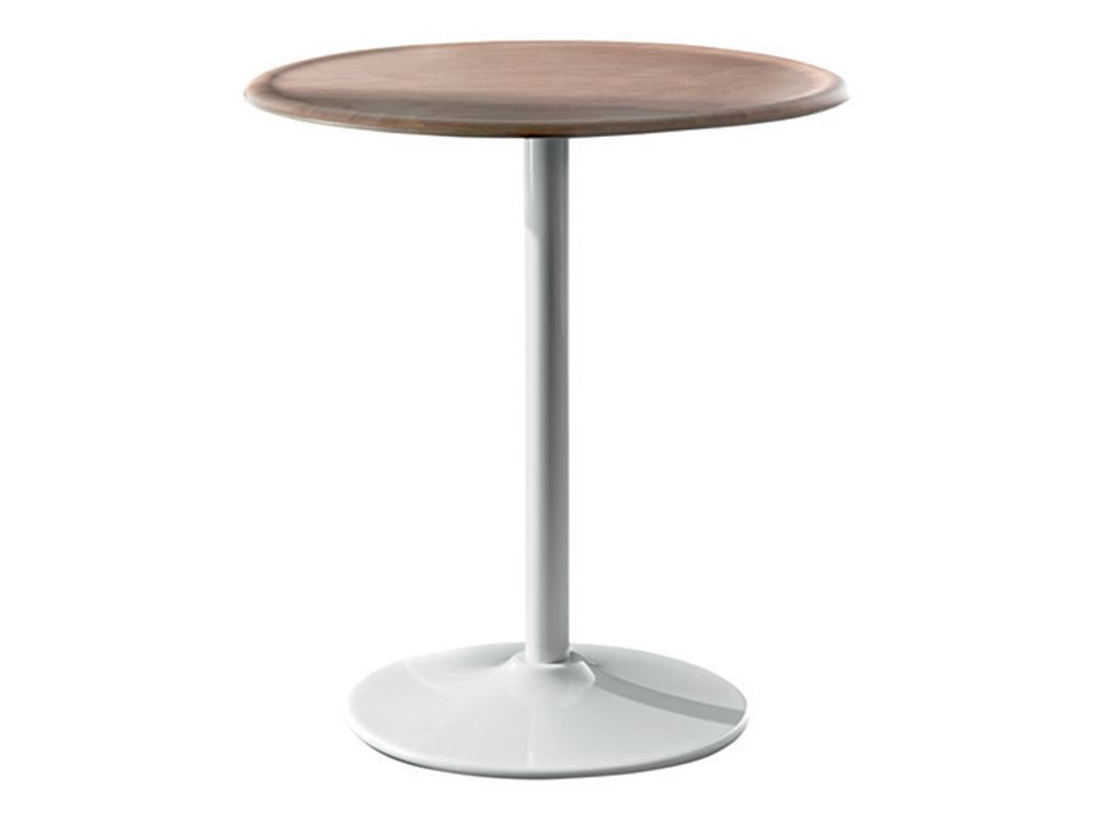 Pipe Table - Round by Magis Design