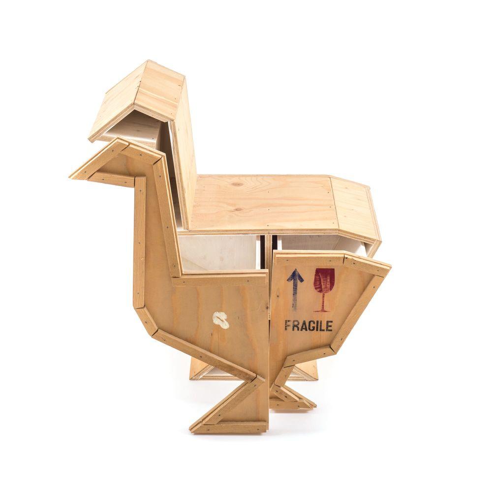 Sending Geese by Seletti