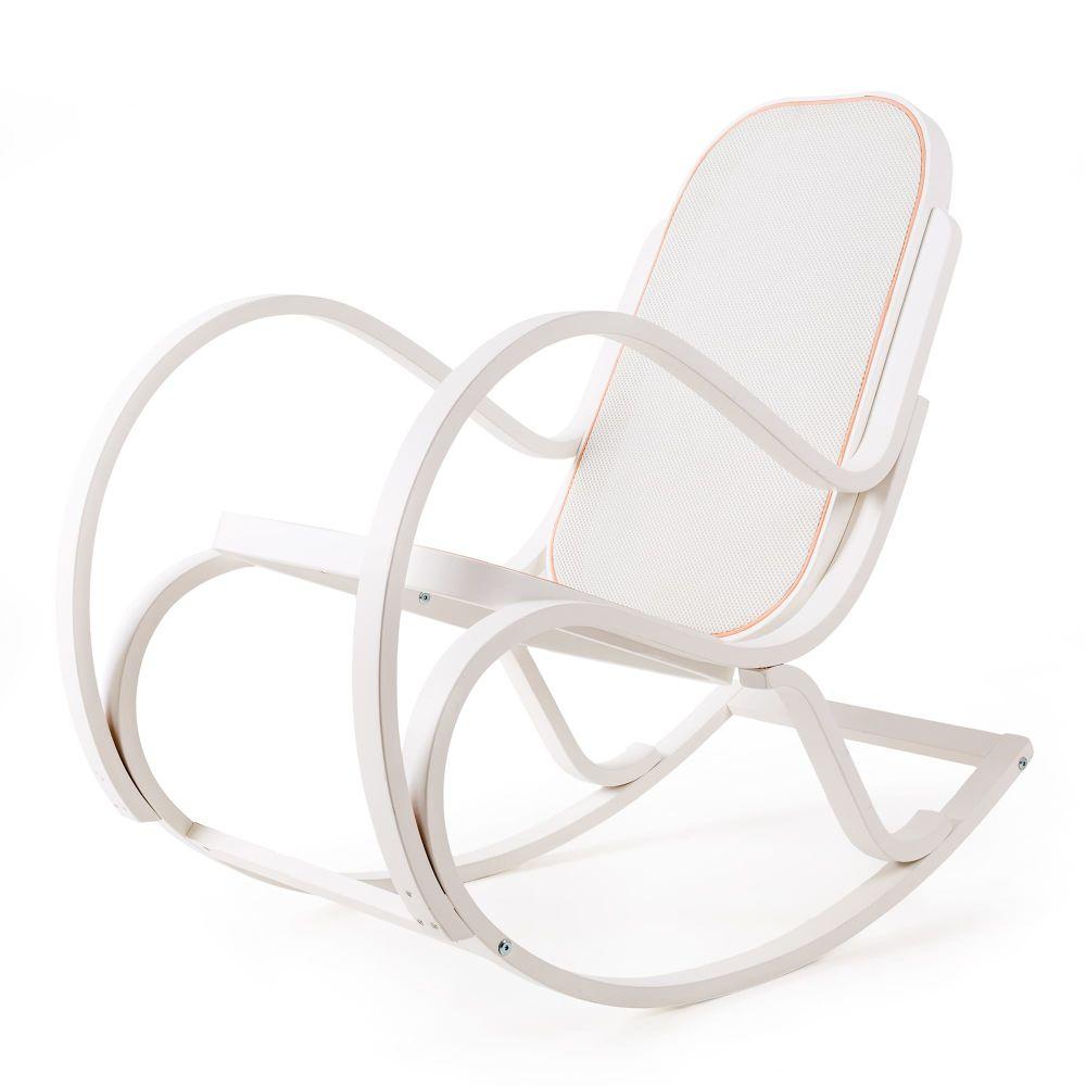 Rock Me  Rocking Chair by Seletti
