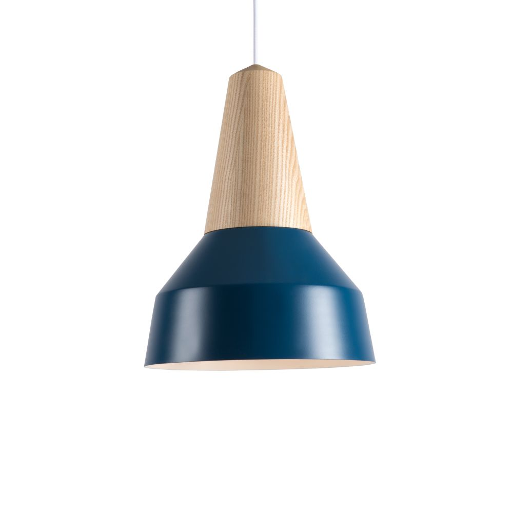 Eikon Basic Ash Nordic Blue