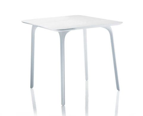 First Table - Square by Magis Design