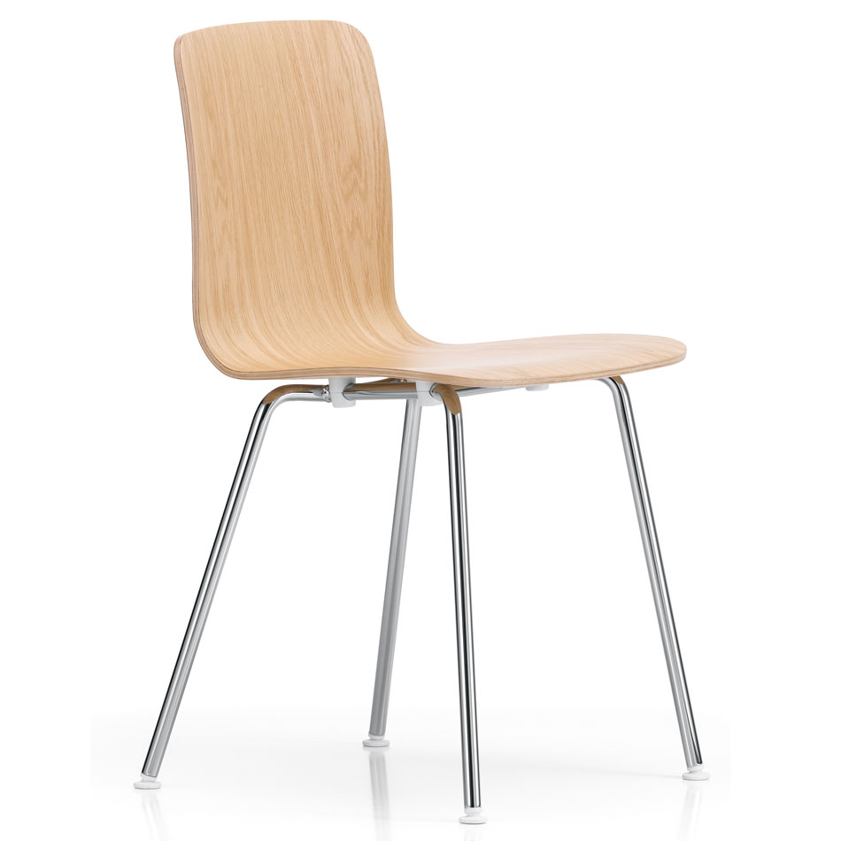HAL Ply Tube Chair by Vitra