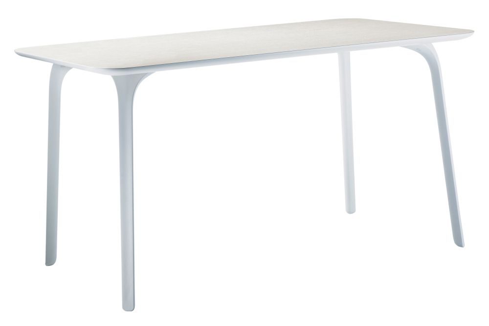 First Table - Rectangular by Magis Design