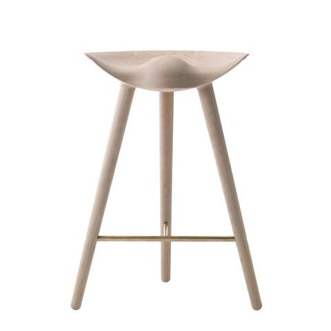 ML42 Counter Stool by by Lassen