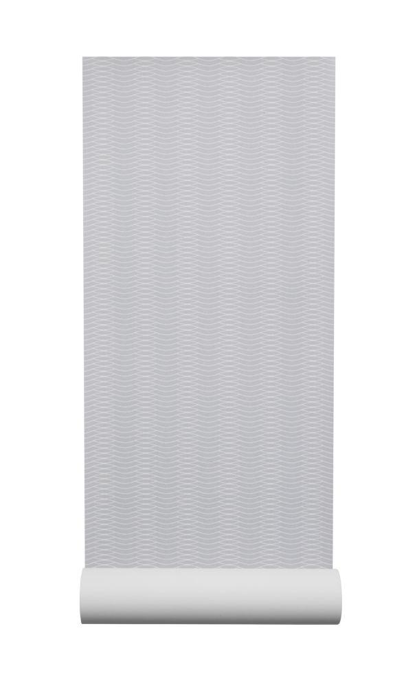 Liinus Wallpaper  - Set of 6 by by Lassen