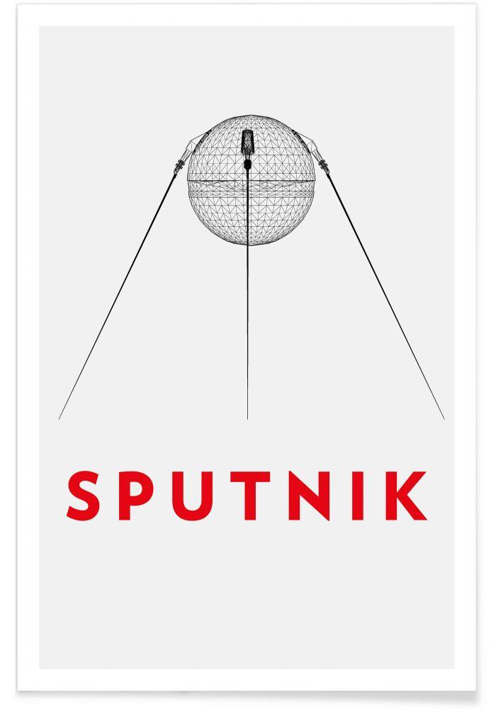 Sputnik 2 by UNTITLED STORY