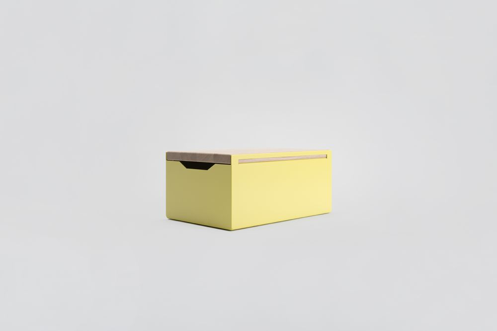 Bread Box by MYKILOS
