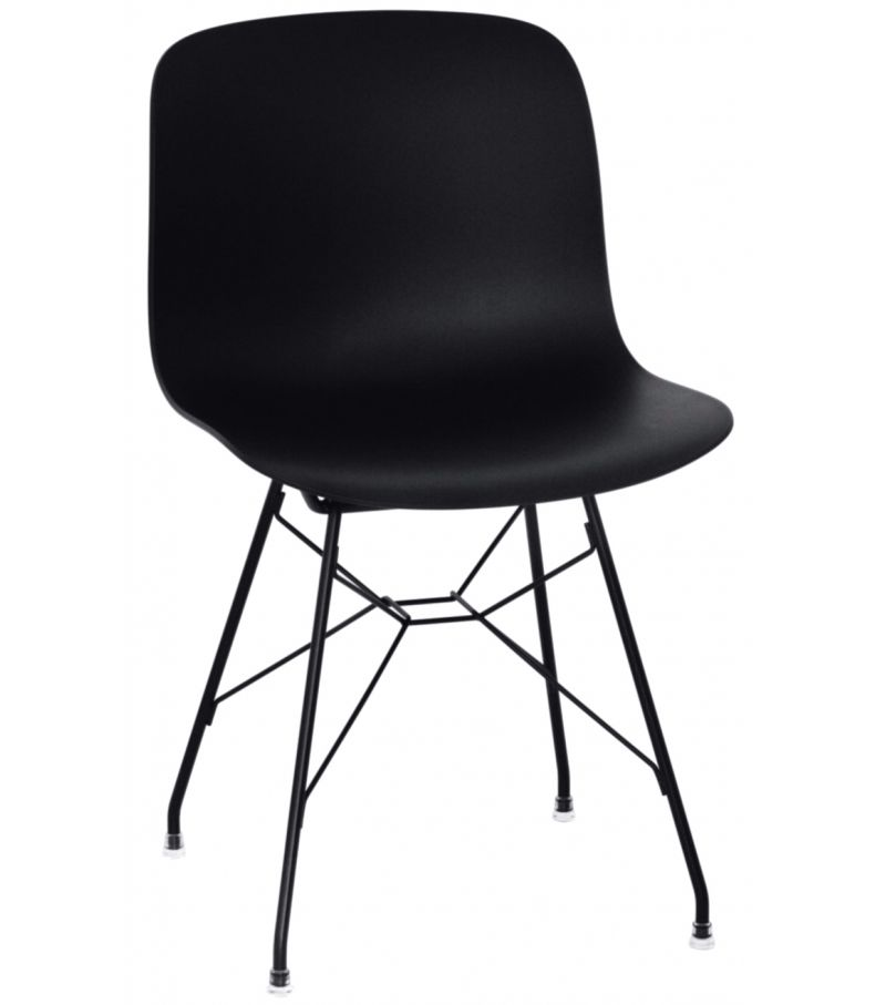 Troy Chair - Steel Rod Base by Magis Design