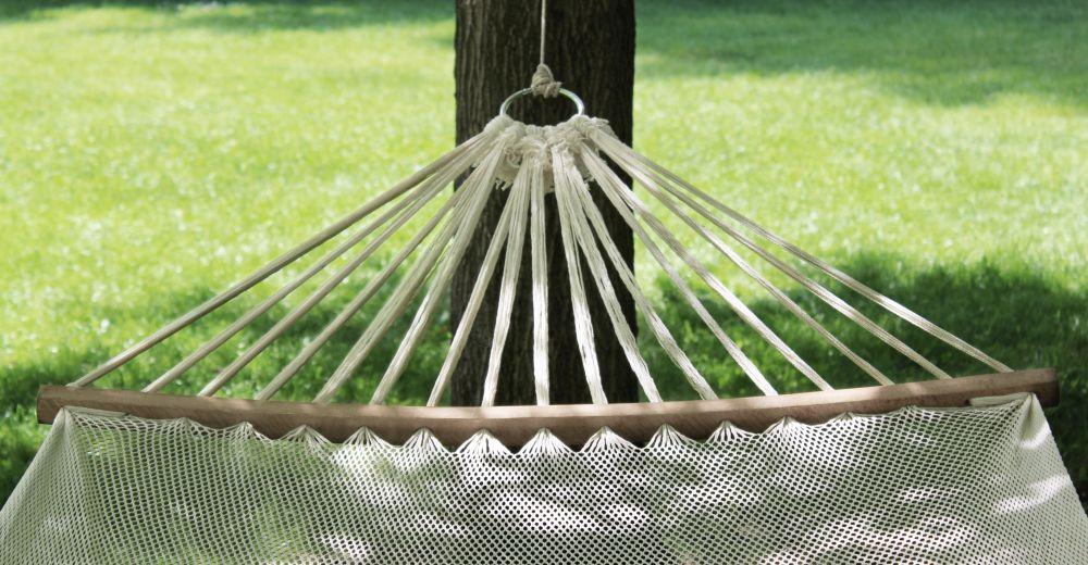 Nido d'ape hammock by Eligo