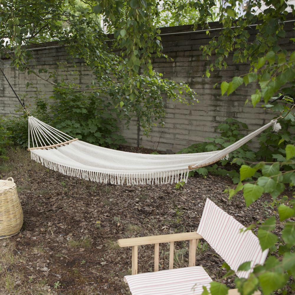 Tonnarella hammock by Eligo