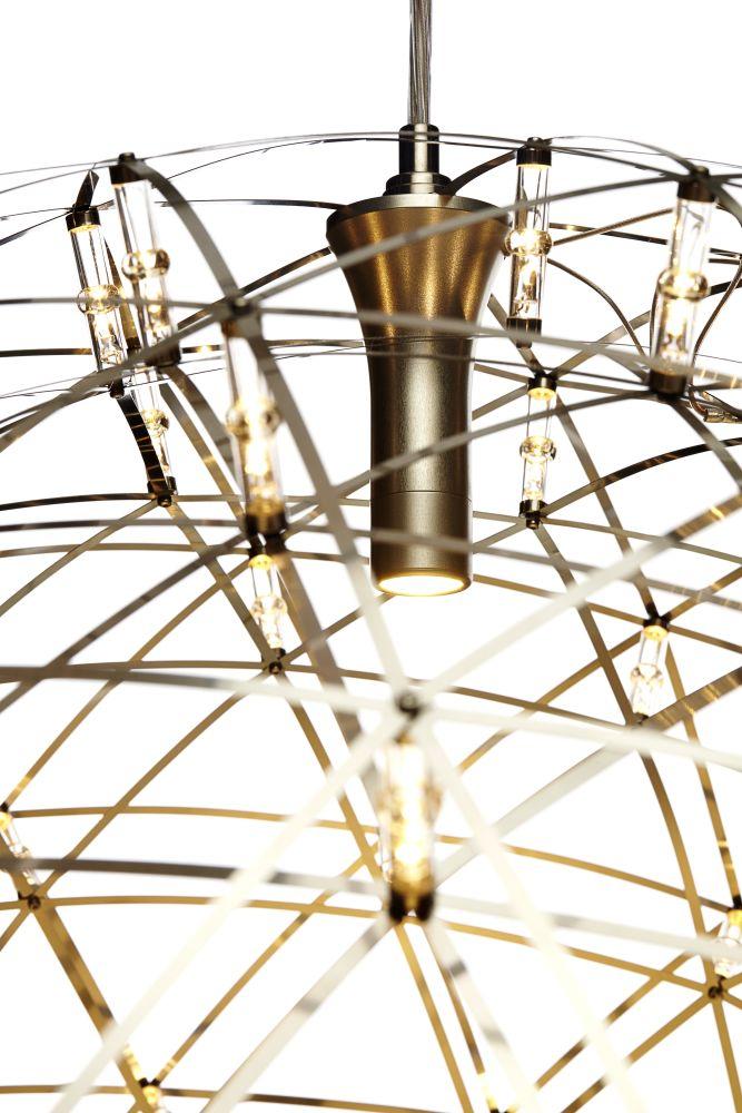 Raimond Pendant Light - Dome by moooi