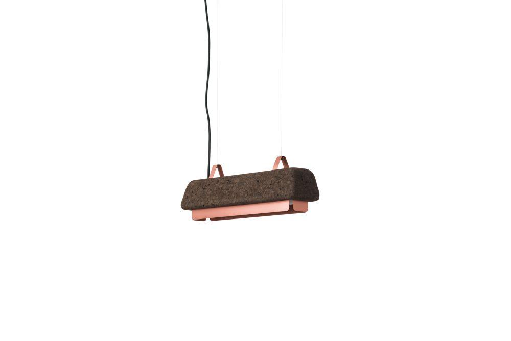 Cortina Small Pendant Lamp by Dam